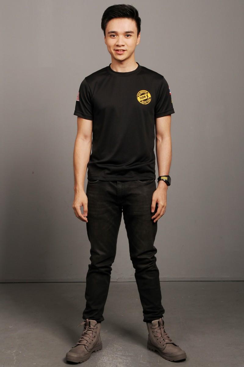 Joshua T Dob 3 2 1994 Height 178cm 1 Malaysia Top Modeling Agency
